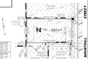 Lot 94, 36-52 Blackwell Street, Hillcrest, Qld 4118