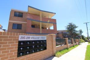 53/195-199 William Street, Granville, NSW 2142