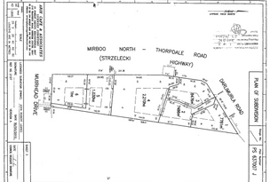 Lots 5, 6/2595 Strzelecki Highway, Mirboo North, Vic 3871