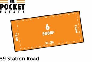 Lot 6 39 - 41 Station Road, Loganlea, Qld 4131