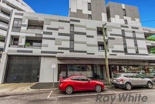 304B/2 Dennis Street, Footscray, Vic 3011