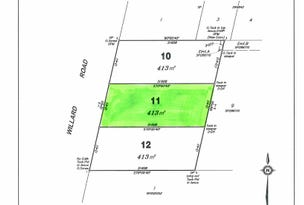 Lot 11/69A Willard Road, Capalaba, Qld 4157