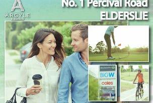 1 1 PERCIVAL ROAD, Elderslie, NSW 2570
