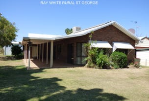 156 St Georges Terrace, St George, Qld 4487