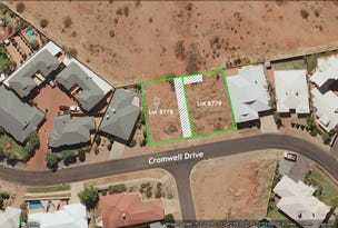 144 & 146 CROMWELL DRIVE, Desert Springs, NT 0870