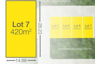 Proposed Lot 7 210-216 Millers Road, Underwood, Qld 4119