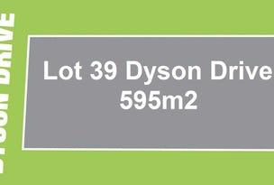 Lot 39 Dyson Drive, Alfredton, Vic 3350