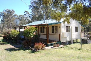 840 Mongogarie Road, LEEVILLE via, Casino, NSW 2470