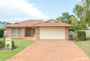 3 Bunya Pine Court, West Kempsey, NSW 2440