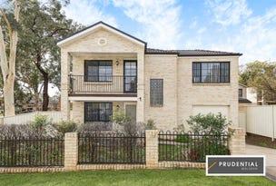 1/2 Mereil Street, Campbelltown, NSW 2560