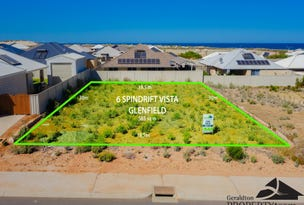 6 Spindrift Vista, Glenfield, WA 6532