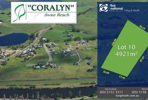 Lot 10 Coralyn Drive, Swan Reach, Vic 3903