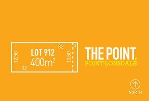 Lot 912, Saltbush Circuit, Point Lonsdale, Vic 3225