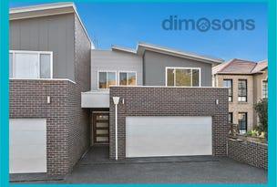 2/112 Wyndarra Way, Koonawarra, NSW 2530