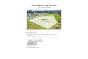 Lot 122, MacGregor Avenue, Highfields, Qld 4352