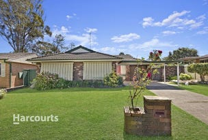 72 Menzies Circuit, St Clair, NSW 2759