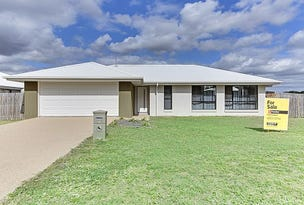 9 Marc Crescent, Gracemere, Qld 4702