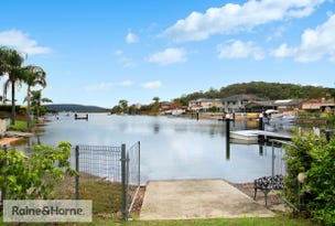 1 Nautilus Crescent, St Huberts Island, NSW 2257