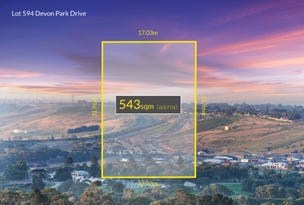 Lot 594 Devon Park Drive, Highton, Vic 3216