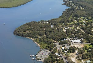Macleay Island, address available on request