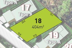 Lot 18, 44 Scoparia, Brookwater, Qld 4300