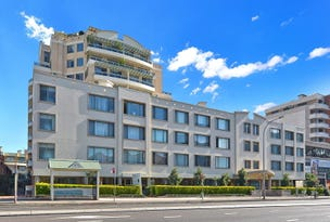 82/107-115 Pacific HWY, Hornsby, NSW 2077