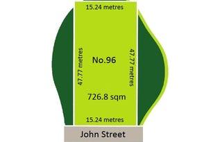 96 John Street, Merrylands, NSW 2160
