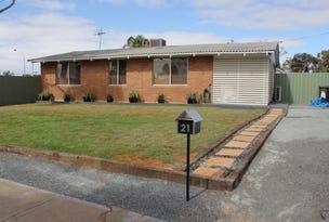 21 Grevillea Crescent, Kambalda West, WA 6442