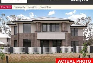 Lot No.8022 Plumegrass Avenue, Denham Court, NSW 2565