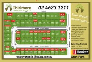 55-61 Brundah Road, Thirlmere, NSW 2572
