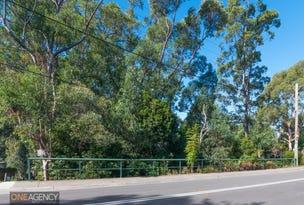 166 Railway Parade, Warrimoo, NSW 2774