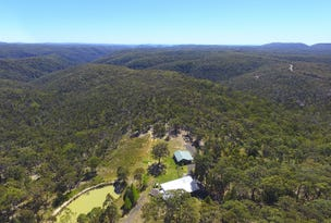 527 Mountain Lagoon Road, Bilpin, NSW 2758