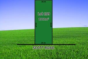Lot 109 Scott Road, Langhorne Creek, SA 5255