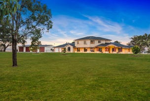 142 Bunkers Hill School Road, Westbrook, Qld 4350