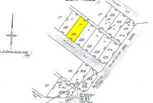 119 Wilson Street, Wyalkatchem, WA 6485