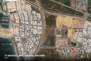 12 Marica Lane, Coogee, WA 6166