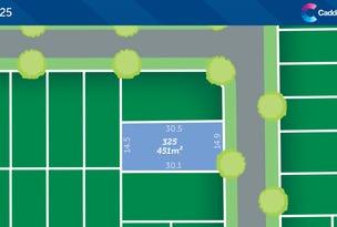 Lot 325, Land at Caddens Hill, Caddens, NSW 2747
