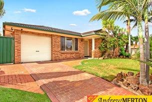 8 Westcott Place, Oakhurst, NSW 2761