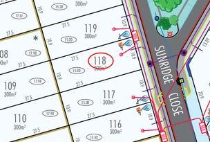 Lot 119, 8 Sunridge Close, Caversham, WA 6055