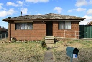10 Namala Street, Cooma, NSW 2630