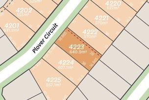 Lot 4223 Plover Circuit, Aberglasslyn, NSW 2320