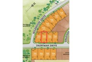 Lot 712 Dairyman Drive, Raymond Terrace, NSW 2324