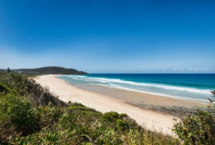 Boomerang Beach, address available on request