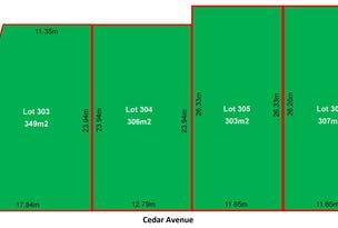 Lt 303-306 Cedar Avenue, Campbelltown, SA 5074
