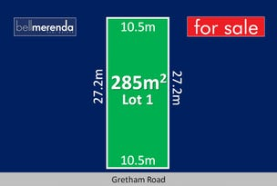 (Lot 1) 30 Gretham Road, Westminster, WA 6061