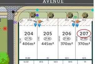 Lot 207, Woollcott Avenue, Brabham, WA 6055