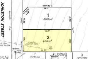 Lot 2, 115 Johnston Street, Bellbird Park, Qld 4300