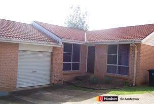 7/100A Minchinbury Terrace, Eschol Park, NSW 2558