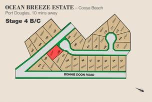 Lot 102 Julaji Close, Bonnie Doon, Qld 4873
