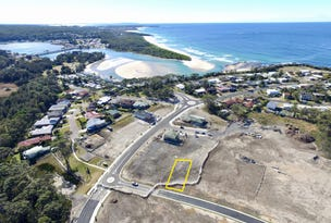 Lot 201 Bambi Street, Seaside Estate Stage 2, Dolphin Point, NSW 2539